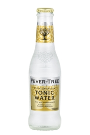 FEVER TREE TONIC WATER VP20CL