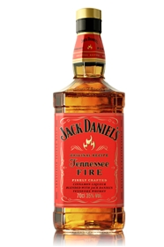 JACK DANIELS TENNESSE FIRE VP70 35°