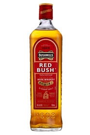 BUSHMILLS RED BUSH 40° 70CL X01